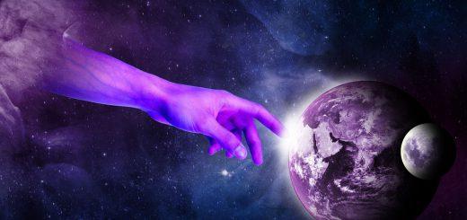 energy-god pteluz